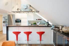 cuisine semi ouverte cuisine semi ouverte et cuisine ouverte sur salon