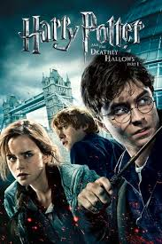 harry potter deathly hallows 1 harry potter wiki