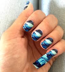 tech make me nails laurencosenza