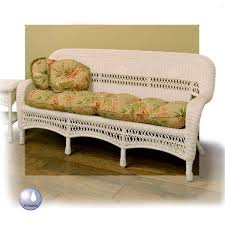 Wicker Sofa Cushions Beaches Wicker Standard Wicker Cushions