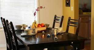 Small Formal Dining Room Sets Dining Room Orange Accent Wall For Small Dining Room Decorating