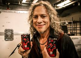 kirk hammett u0027s khdk electronics introduces dark blood overdrive