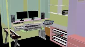 bureau home studio bureau studio