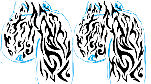 arm chest tribal by blade m on deviantart