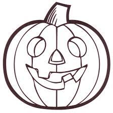 halloween clipart free printable pumpkin outline printable clipart panda free clipart images