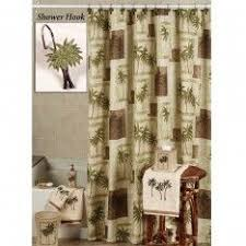 Blue And Brown Bathroom Sets Impressive Palm Tree Wall Decor For Bathroom Pinterest In Home
