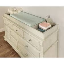 White Changing Table Topper This Quality Crafted Sorelle Verona Dresser Changing Topper Is