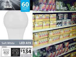 walmart starts selling new line of sub 10 led bulbs treehugger