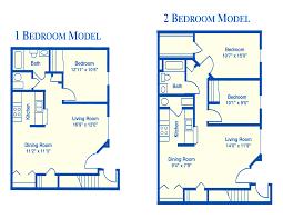 apartments magnificent our spacious floor plans rockvue
