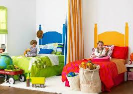amenagement chambre enfant idee deco chambre enfant mixte