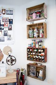 best 25 creative storage ideas on wooden corner shelf