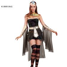 Goddess Halloween Costume Compare Prices Egyptian Goddess Costumes Shopping Buy