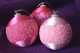 crowds craft ideas for ornaments for