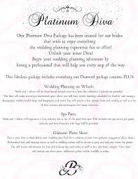wedding planning services chic wedding planner services list bris event planning our