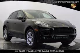 porsche macan lease rates porsche cars suvs for sale in saddle river nj serving ny