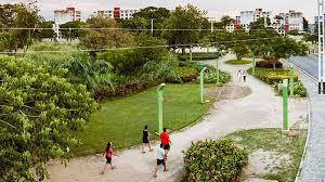 sede rana antigua sede de poliguacara ser磧 la 3ra etapa parque sim祿n