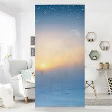 Panel Curtain Room Divider Morning Panel Curtain Room Divider