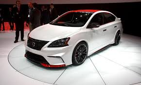 Nissan Sentra Nismo Interior Nissan Sentra Nismo Concept Review Price Engine Interior