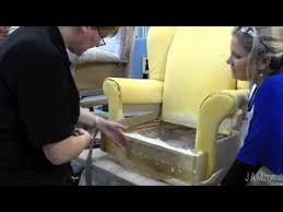 Upholstery Training Courses Upholstery Course With Joan Milton Youtube
