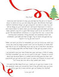 elf letter template how to introduce elf on the shelf to your kids