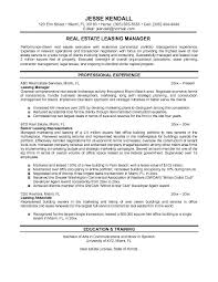 Marketing Manager Resume Template Property Manager Resume Example Hospitality Management Resume
