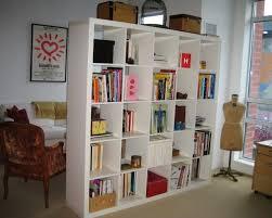 Bookshelf Room Dividers by Double Sided Bookshelf Room Divider Home Design Ideas