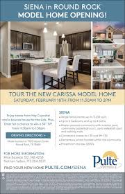 Walking Home Design Inc by New Homes For Sale In Round Rock Texas Tour The New Model At The
