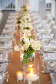 home design breathtaking banquet table centerpiece ideas 30