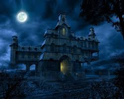 halloween hd backgrounds 3 dark house hd wallpapers backgrounds wallpaper abyss