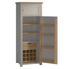 kitchen larder cabinet kitchen larder cupboards ebay