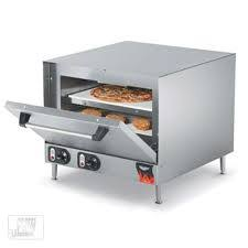 table top pizza oven table top pizza ovens restaurant appliance depot online