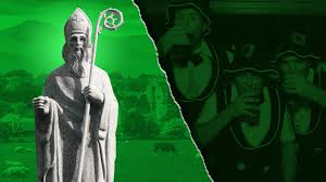 the real history of st patrick u0027s day