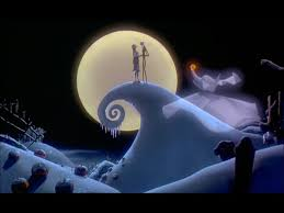 nightmare before christmas desktop wallpaper www wallpapers in