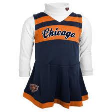 chicago bears skirts u0026 dresses bears dresses u0026 skirts nflshop com