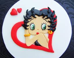 betty boop cake topper 38 best betty boop cakes images on betty boop cakes