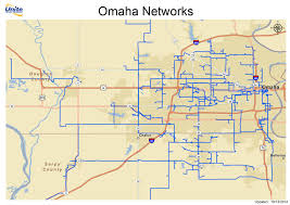 Map Of Twin Cities Metro Area by Metro Fiber Maps Great Plains Telecom Ramblings