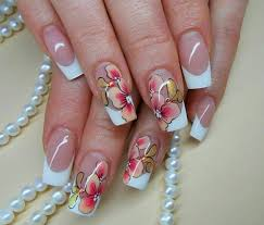 best 25 cute acrylic nail designs ideas on pinterest simple