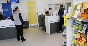 bureau de poste carcassonne carcassonne modernisé et repensé le bureau de poste de l allée d