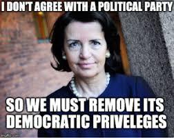 Sweden Meme - sweden can t avoid immigration debate govt sets agreement until