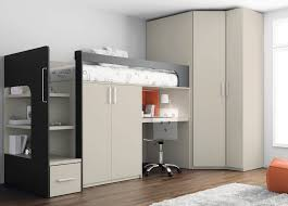 Modern Convertible Furniture by Furniture Modern Convertible Furniture Loft Bed With Writing Desk