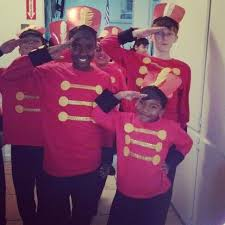 Halloween Costumes Boys Toys 25 Toy Soldier Costume Ideas Soldier Costume