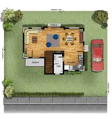 floor plan with perspective house avida woodhill settings nuvali avida nuvali atayala