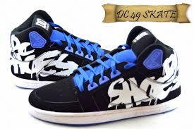 Sepatu Dc Jual jual sepatu dc skateboot fashion maniac