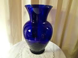 Purple Vases Cheap Blue Glass Vases Cheap For Sale Australia Navy 27071 Gallery
