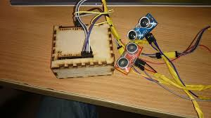 Blind People Phone Diy Navigation Device For Blind People Using Arduino And Android