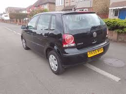 1 owner only 62k 2006 volkswagen vw polo 1 2 petrol manual 5