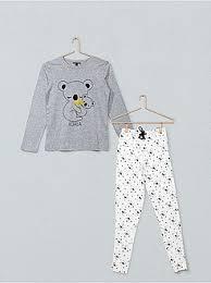 robe de chambre ado pyjama ado fille peignoirs vêtements fille adolescente kiabi