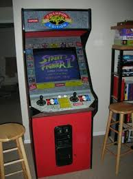 Street Fighter 3 Arcade Cabinet Howto Build A Mame Cabinet With Just A Screwdriver In One Day