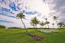 small wedding venues island real weddings and steven s small wedding on sanibel island