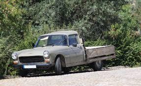 peugeot pickup 1977 peugeot 404 pikap peuget minibüs pikap pinterest
